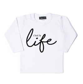 C'est la Life shirt