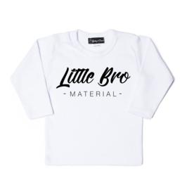 Little Bro shirt