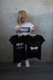 Bossy shirt