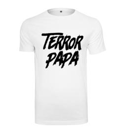 Terror papa t-shirt