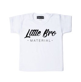 Little Bro shirt