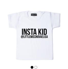 Insta Kid shirt
