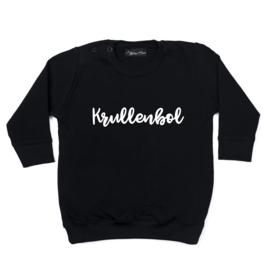 Sweaterdress - Krullenbol