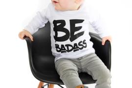 Be Badass shirt