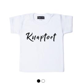Knaptoet shirt