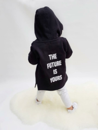 The Future is Yours vest