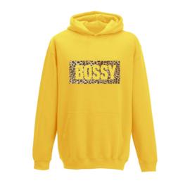 Hoodie Bossy