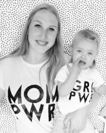 Mom PWR twinning