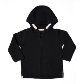 Classy and Badassy vest zwart