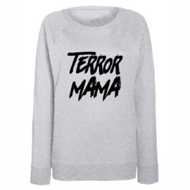 Terror mama trui