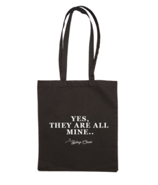 Yes There all mine canvas tas