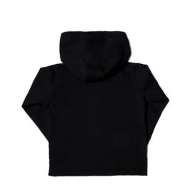 basic vest zwart