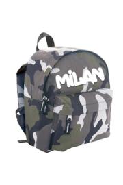 Kids backpack Name GRAFFITI