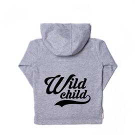 Wild Child vest