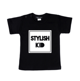 Stylish Kid shirt
