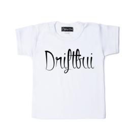 Driftbui shirt