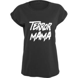 Terror mama t-shirt