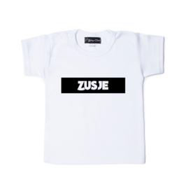 Zusje shirt