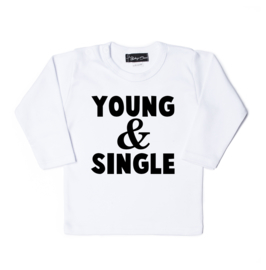 Young & Single shirt