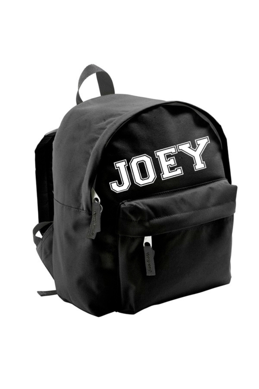 Kids backpack Name VARSITY