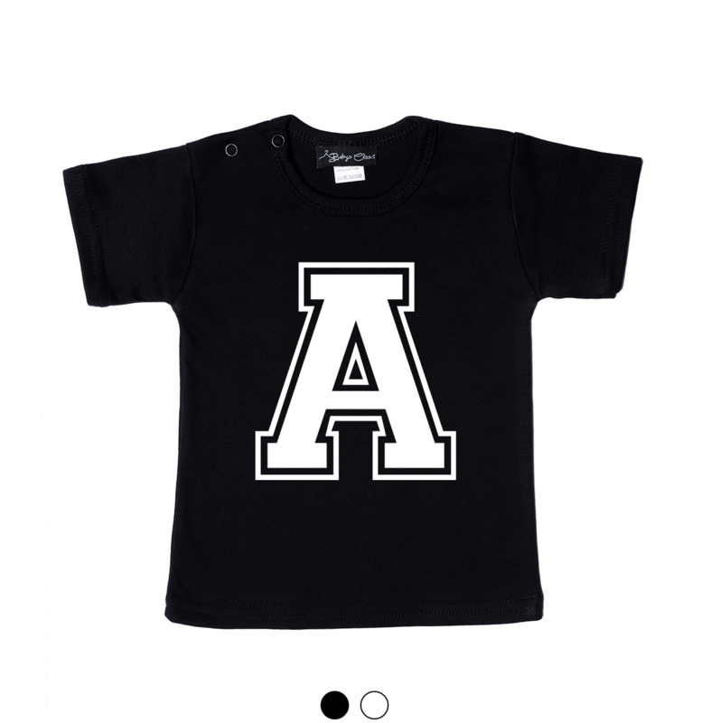 Your Letter shirt