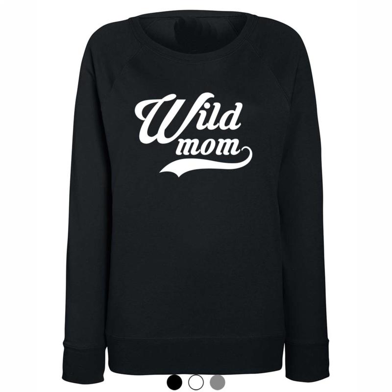 Wild MOM