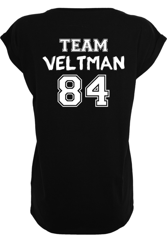 Team Mom shirt