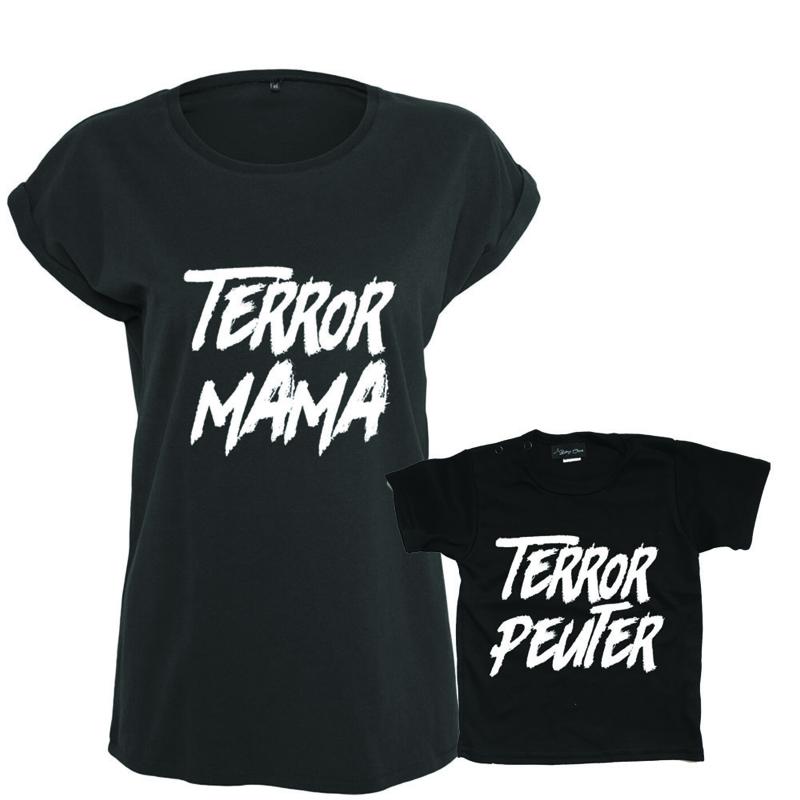 Terror twinning