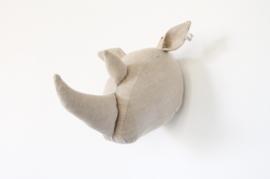Rhino linen natural