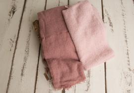 Luxe layer pakket met 2 roze super zachte XL layers