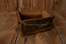 Perfect Wooden Crate