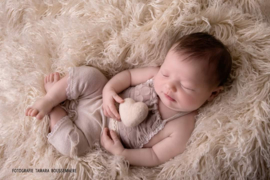 Newborn kleding