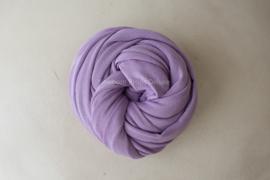June - verderlichte stretch wrap soft purple