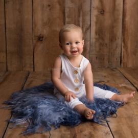 Oliver romper 9-12 maanden