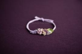 Textured Backdrop - (grape purple)