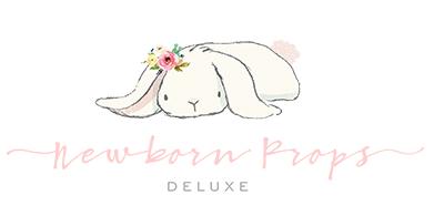 newborn props deluxe