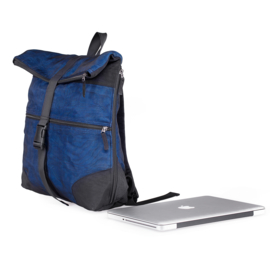 COMMA S Laptop Rugzak