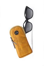 Goggles Bril Etui