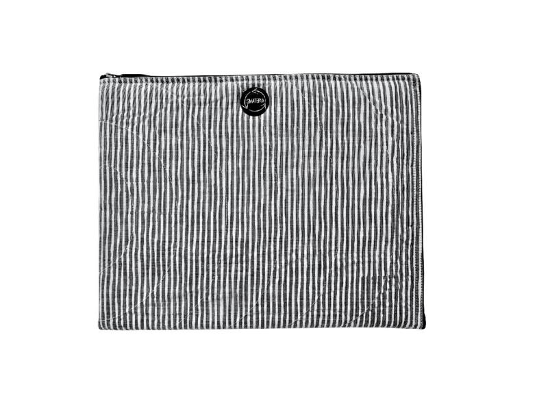 Laptop hoes Server App L 15 inch Stripe