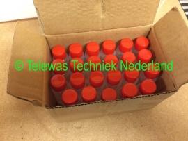 Proefmonster PV Liquid