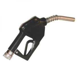 Tankpistool met automatische afslag, 70L per minuut