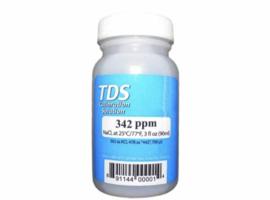 Calibratie vloeistof voor TDS Meters