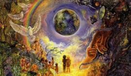 Kind van de Nieuwe Aarde