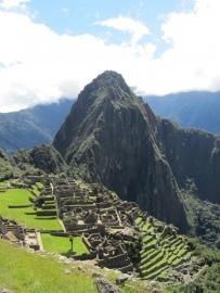 Machu Picchu - Peru remedie