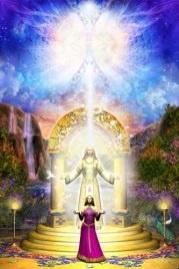 Anchor your own Pillar of Light