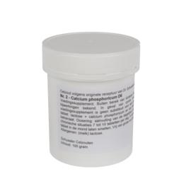 Celzout 02 - Calcium Phosphoricum - 100 gram