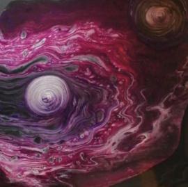 Cosmic Worlds III