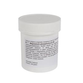 Celzout 07 - Magnesium Phosphoricum - 100 gram