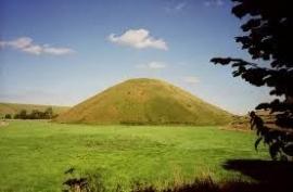 Silbury Hill - Engeland Remedie