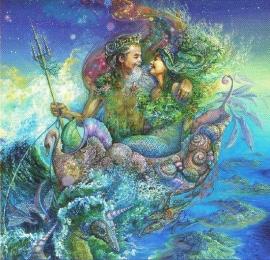 Neptuna -Healing Ocean Remedie -
